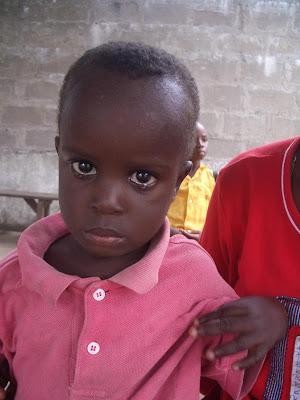 Boimah Mumba - Born August 7, 2004