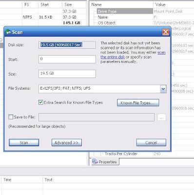 15 freeware software untuk file data recovery (termasuk file musik,video,game,app)