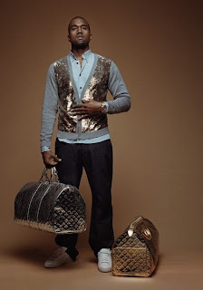 styleinads kanye west louis vuitton