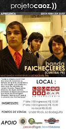 29/11/2008 FAICHECLERES ( cascavel )