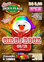 05/12/2008 CIRCO ROCK ( toledo )
