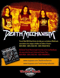 DEATH MECHANISM ( cascavel )