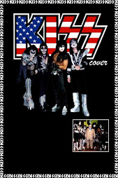KISS COVER ( casvavel )