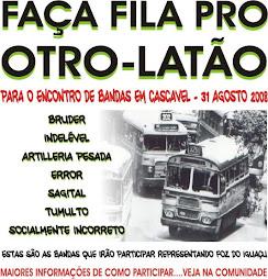 31/08/2008   OUTRO-LATÃO de foz para cascavel