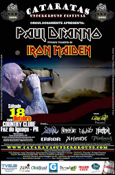 18/10/2008 PAUL DI' ANNO  foz do iguaçu