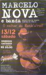 13/12/2008 MARCELO NOVA