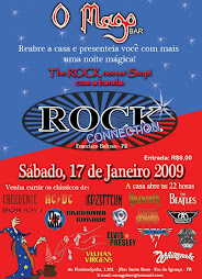 17/01/2009  ROCK CONNECTION