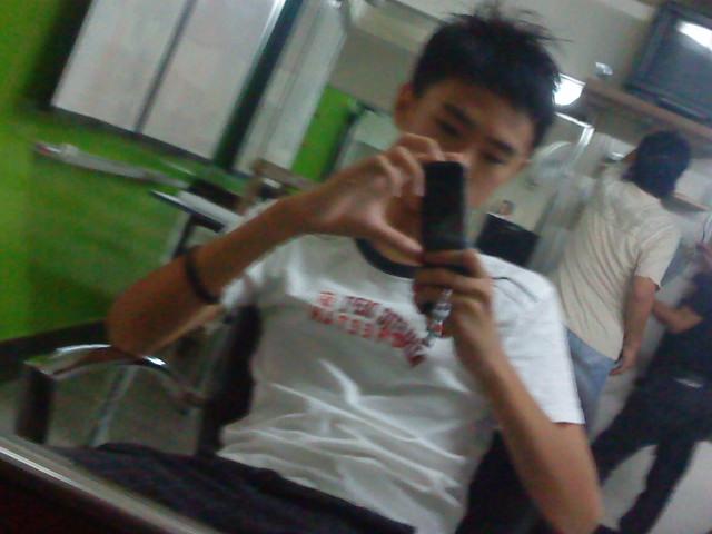 New Hair =)