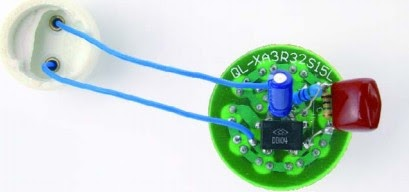 Tremendous 230V White Led Lamp Circuit Project Wiring Database Ioscogelartorg