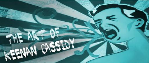 Keenan Cassidy