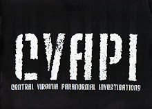 Central Virginia Paranormal Investigations (CVAPI)