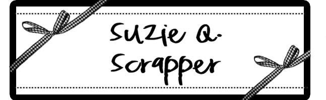 Suzie Q. Scrapper