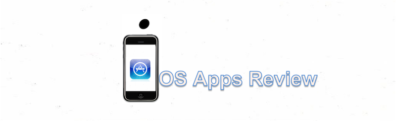 iOS Apps Review