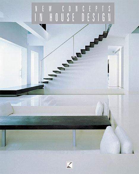 Art and design vincent van duysen sfeerbeelden for New concept homes