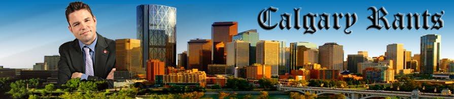 Calgary Rants