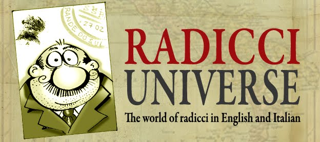 Radicci Universe | 4 hands 1 brain