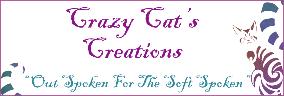 Crazy Cat's Creations