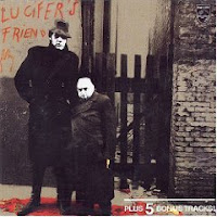 LUCIFER'S FRIEND - Lucifer's Friend (1970) @flac