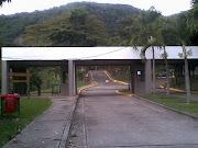 Parque Jardín Botánico