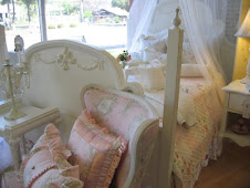 Shabby Bedroom's That I Like