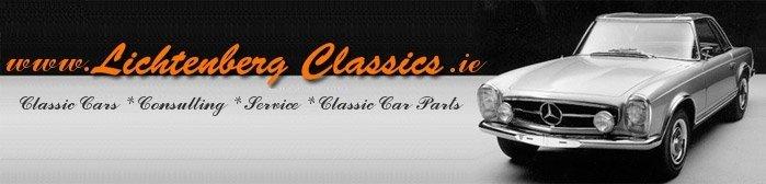 Lichtenberg Classics