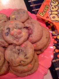 Brenna's Candy Shop Cookies