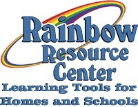 Our Blissful Chaos: Rainbow Resource Center: 20% Off Alpha Omega ...