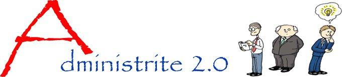 Administrite 2.0 - Em Busca do Conhecimento