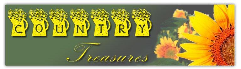 Country Treasures