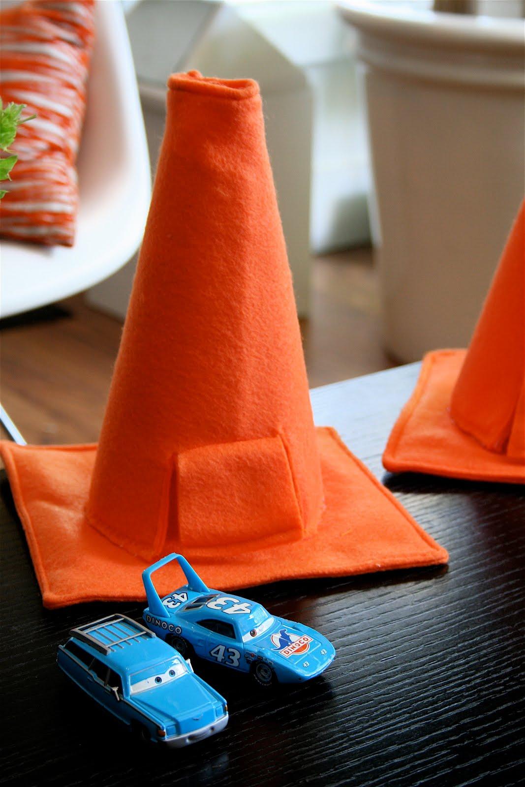 Cozy+cones
