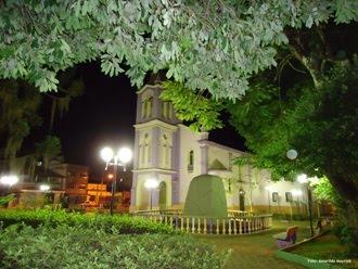 Praça São José
