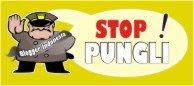 STOP PUNGLI....!