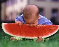 riscos da alimentação infantil