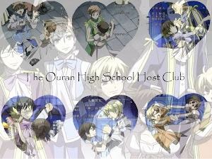 Ouran Koukou Host Club BD Episode 1-26 Sub Indonesia / English