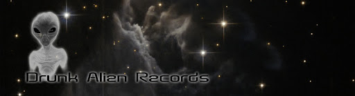Drunk Alien Records