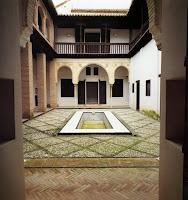 Casa del Horno Árabe