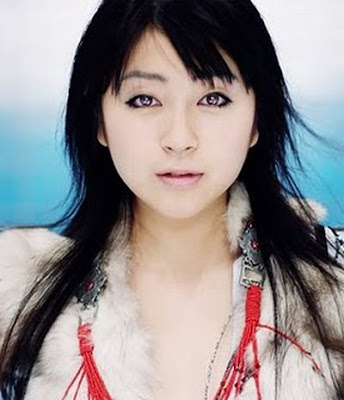 Celebrities Photos Japanese Record Producer Utada Hikaru Photo