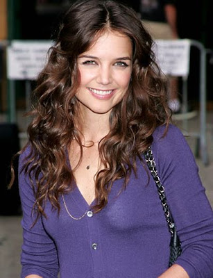 Katie Holmes Sisters on Sisters And An Older Brother    Katie Had No Intention Of Becoming An