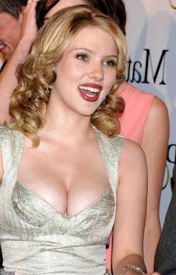 Celebrities Photos Actress Scarlett Johansson Latest Photo Gallery