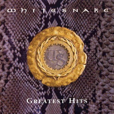 Whitesnake - Great Hits