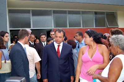Ailton Machado / Governo do Estado RJ