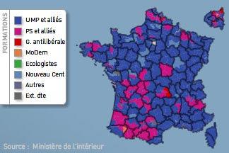 Gráfico Le Monde