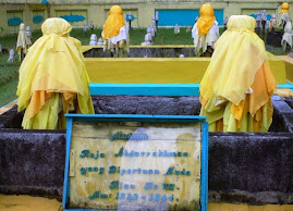 Makam Yang DiPertuan Muda Riau Ke 7, Raja Abdul Rahman Ibni  Raja Jaafar