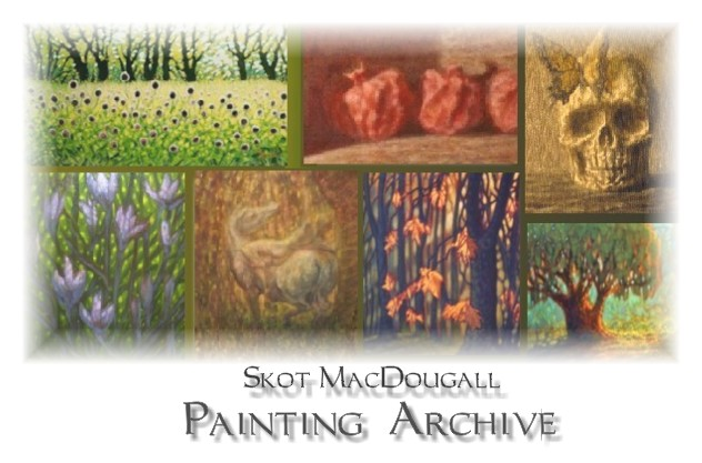 Skot MacDougall   Archive