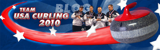 Team USA Curling 2010
