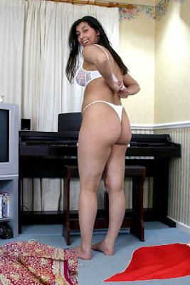 mallu aunty butt