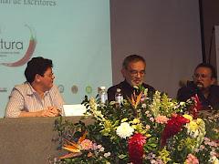 Encuentro Internacional de Escritores de Monterrey