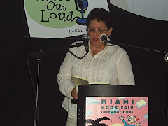 Feria Internacional del Libro de Miami