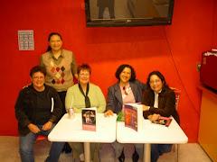 Librería Voces en Tinta