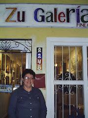 Zu Galería, Miami